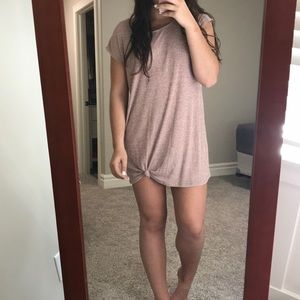 forever 21 T-shirt dress size small